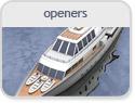 Wyposażenie jachtów i okrętów