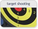 Wyposażenie strzelnic
