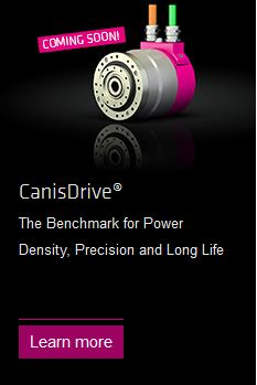 Canis Drive