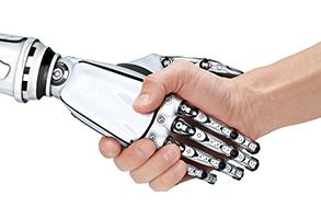 Silniki elektryczne w robotyce