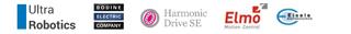 Bezluzowa Technika Napędowa  Harmonic Drive