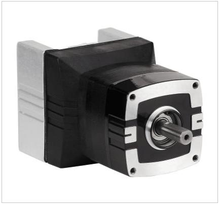 Silnik bezszczotkowy prądu stałego 22B/SR & FV Series INTEGRAmotor BLDC