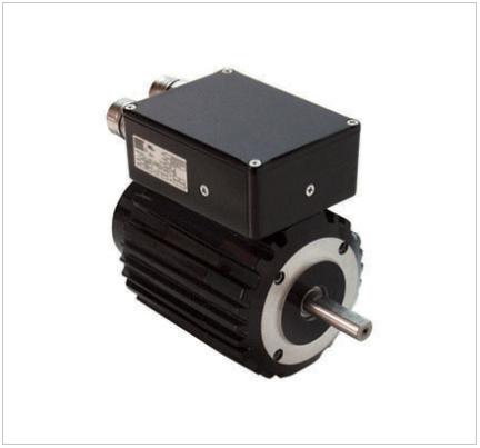 Silnik bezszczotkowy prądu stałego 34B6 Series BLDC Motors Class 1 Division 1