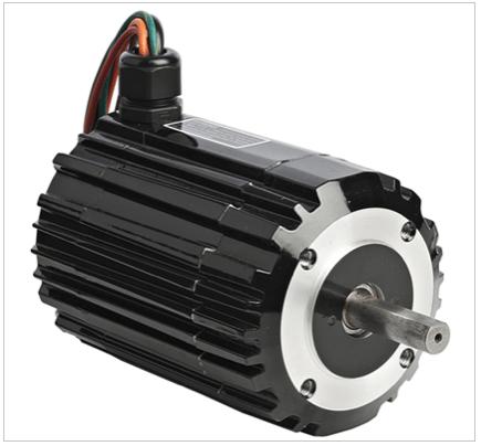 Silnik bezszczotkowy prądu stałego 34B Series BLDC Motor