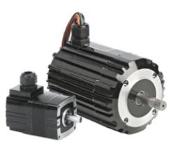Silniki bezszczotkowe BLDC marki Bodine Electric