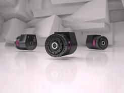Silniki serwo i bezszczotkowe marki Ultra Robotics