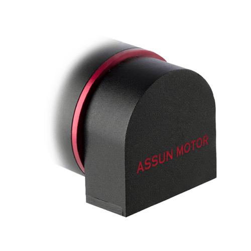 Enkoder Assun Motor bezrdzeniowy